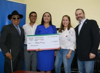MiCultura publicará primer libro en sistema braile