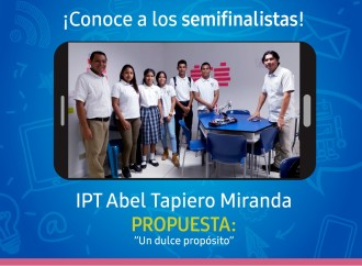 Concurso Solve for Tomorrow de Panamá ya tiene las 5 escuelas finalistas