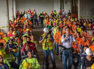 Capacitarán a sindicalistas sobre la normativa laboral panameña