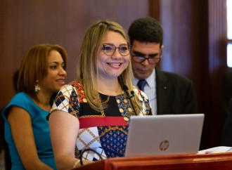 Gabinete respalda Proyecto Aprender Haciendo del Mitradel
