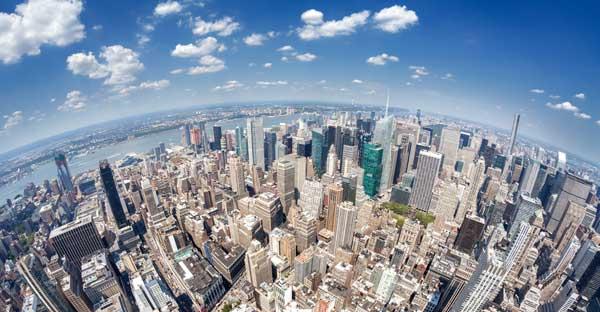 NEC da a conocer ultimas tendencias en tecnología para ciudades inteligentes