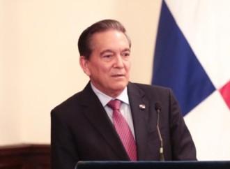 Presidente Cortizo Cohen sostiene que escogerá a los mejores magistrados