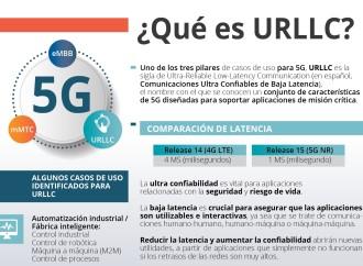 5G: así impactará la nueva tecnología en las comunicaciones críticas