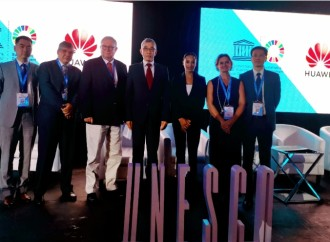 UNESCO y Huawei unen fuerzas para el desarrollo sostenible en Centroamérica