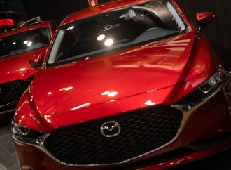 La nueva generación de autos Mazda ha llegado a Panamá