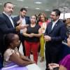 Incentivan la inclusión laboral de Personas con Discapacidad