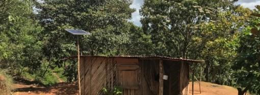 acciona.org amplía el alcance de su proyecto en Panamá para brindar electricidad a 500 familias más