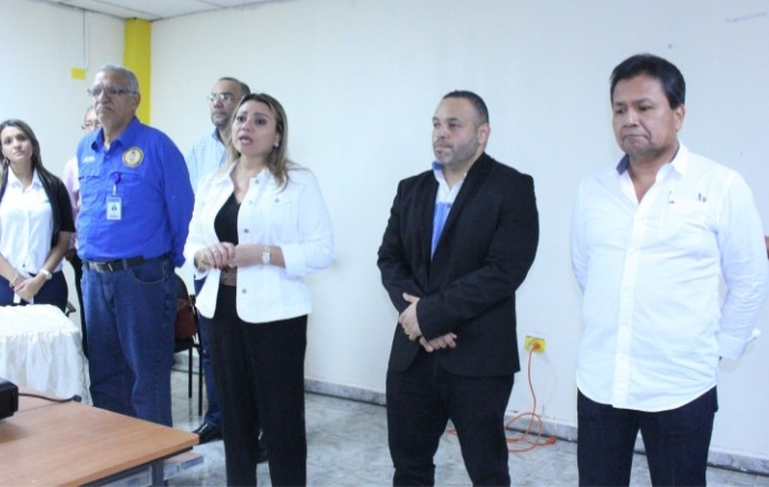 Empresarios en Chiriquí se familiarizancon Mitradel Digital