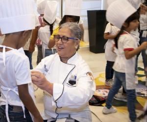 Nestlé Professional y el Club Gastronómico de Panamá celebran el Día Internacional del Chef con educación sobre la profesión