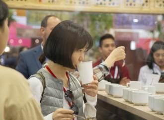 Visitantes internacionales conocen los mejores cafés especiales de Colombia