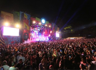 Regresa el Festival más esperado del año: Atlas Golden Fest