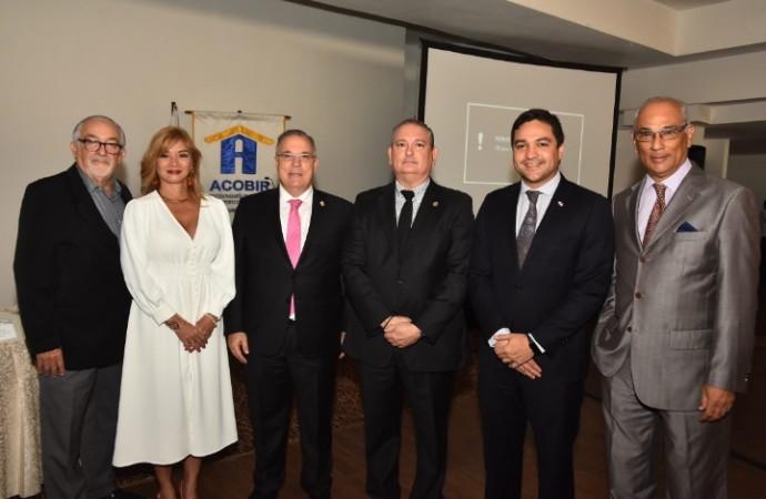 ACOBIR celebró su cuarta Asamblea General