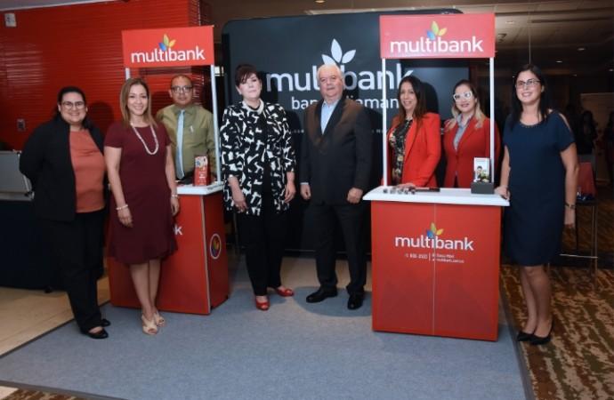 Multibank aporta al fortalecimiento de la ética empresarial como patrocinador del Foro de Gobierno Corporativo