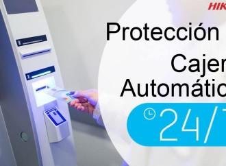 Protección de Cajeros Automáticos 7×24