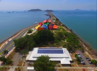 Biomuseo celebra 5 años abiertos al público
