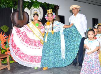 Santeños de San Miguelito invitan al desfile de carretas típicas para conmemorar el primer grito de independencia el 10 de noviembre