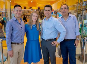 LEGO® abre nueva tienda certificada en Panamá