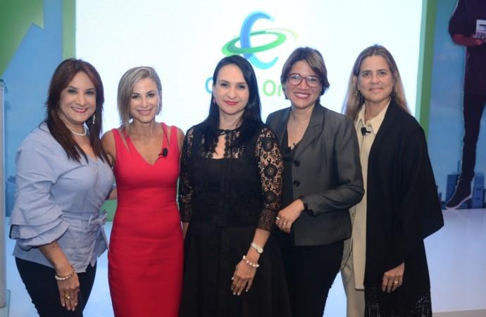 Cable Onda presenta el Programa Conectadas dirigido a mujeres emprendedoras