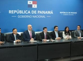 El Consejo de Gabinete toma acciones para reforzar la seguridad