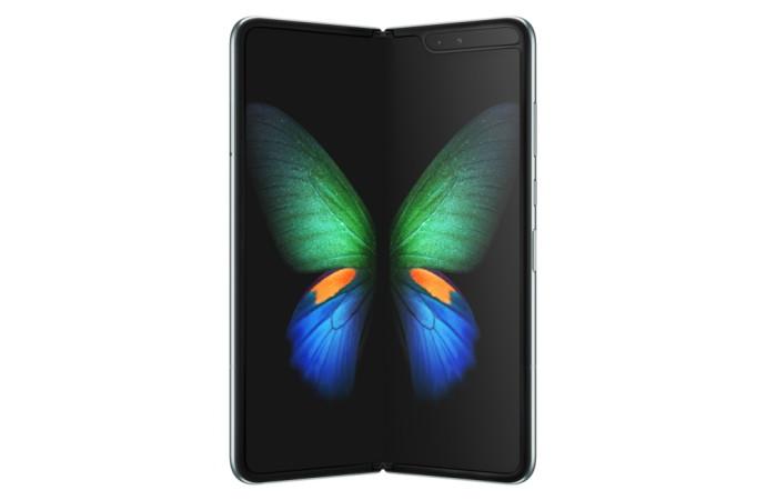 Samsung trabaja con Google, socios de aplicaciones y desarrolladores de Android para proporcionar una experienciaplegable perfecta en el Galaxy Fold