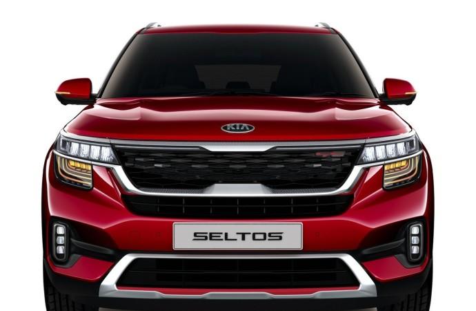 Seltos es el nuevo modelo de Kia que ofrece seguridad, confort y elegancia, todo en un mismo auto