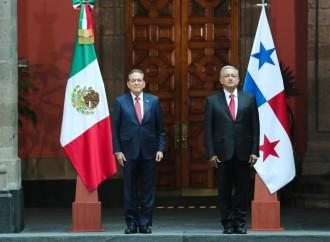 Panamá y México logran acercamiento para intercambio comercial, migración y compra de medicamentos
