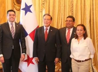 Presidente Cortizo Cohen cumplió con la creación del Ministerio de Cultura