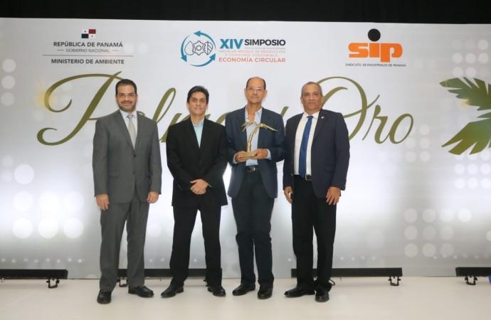Productos Nevada es reconocida con el Premio Palma de Oro