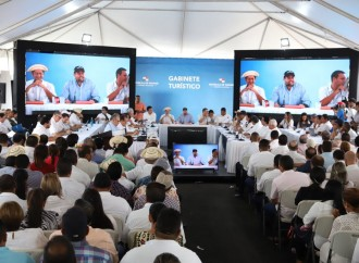 ATP remozará estructuraspúblicas para impulsar turismo en Pedasí y Tonosí