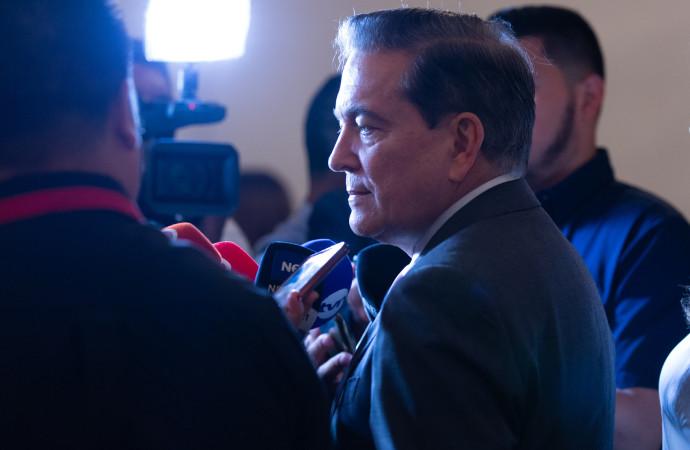 Presidente Cortizo Cohen estrechará vínculos de cooperación con México