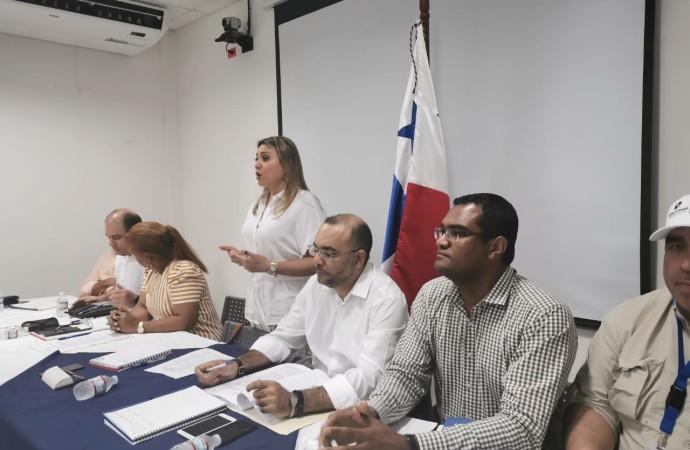 Gobierno instala mesa de diálogo permanente con fuerzas vivas de Bocas del Toro