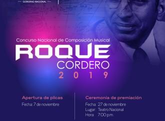 26 obras competirán en el Roque Cordero