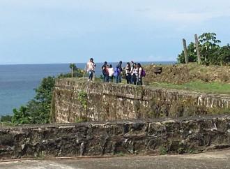 Trece empresas interesadas en licitación visitan Fuerte San Lorenzo