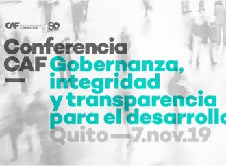 Fortalecer la gobernanza, la integridad y la transparencia en América Latina, un desafío de todos