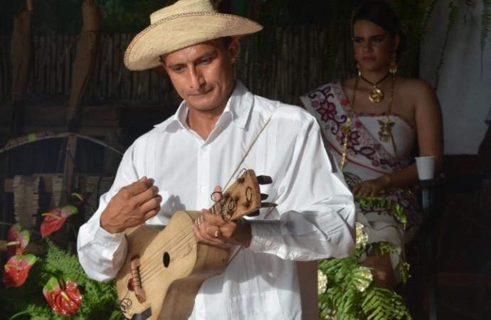 Grupo Melo tiene 10 años apoyando las tradiciones panameñas e impulsando el toque de Mejorana y el canto de Décimas