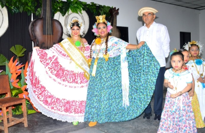 Santeños de San Miguelito celebrarán mañana el desfile de carretas típicas para conmemorar el primer grito de independencia del 10 de noviembre