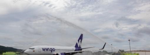 Wingo arranca a operar su nueva ruta  entre Panamá y La Habana