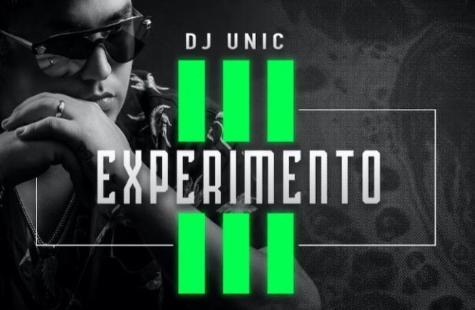 Dj Unic lanza «Experimento III» con lo mejor del reguetón cubano