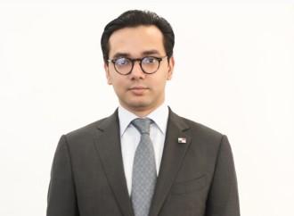 Ejecutivo nombra a Saleh Asvat, secretario de la Asociación Público Privada