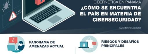 Panamá sufrió más de 1,8 billones de intentos de ciberataques entre abril y septiembre de 2019