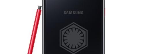 Samsung anuncia el lanzamiento de Galaxy Note10+ Edición Especial Star Wars™