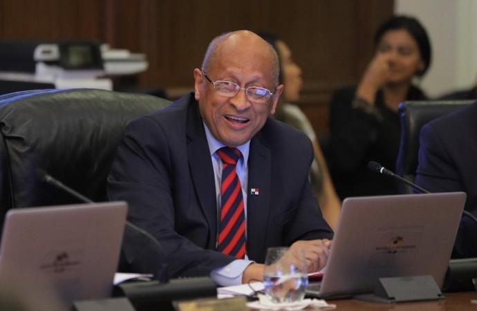 Delegación panameña es recibida almás alto nivel del GAFI
