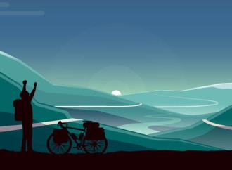 Tips para viajar por el mundo en bicicleta