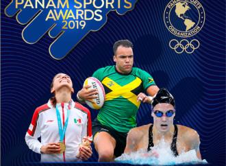 Los mejores atletas de las Américas serán reconocidos en los primeros Panam Sports Awards