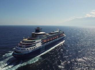 Pullmantur Cruceros se suma al Black Friday «bajando los precios al fondo del mar»