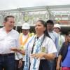 Gobierno Nacional atiende peticiones de habitantes del distrito de Los Pozos