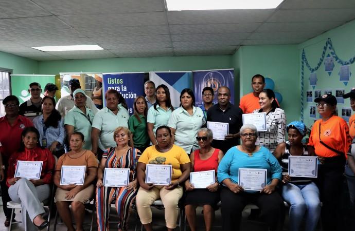 Más de 4 mil panameños son beneficiados por el Programa Saneamiento
