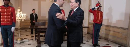 Panamá y Colombia buscan vías para resolver sus diferencias comerciales