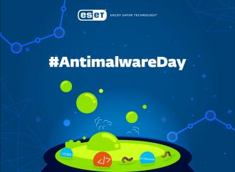 Este año estamos celebrando la tercera edición del Antimalware Day y ESET lo invita a unirse y ser parte