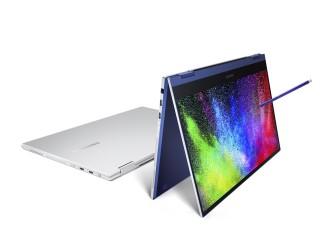 SDC19: Samsung ofrece una nueva experiencia informáticacon Galaxy Book Flex y Galaxy Book Ion